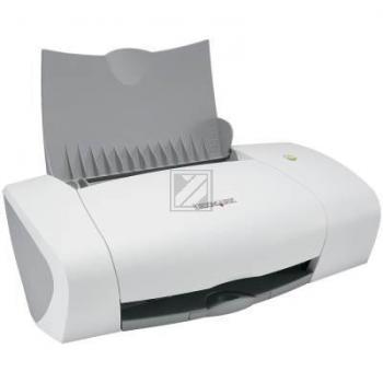 Lexmark Color Jetprinter Z 640