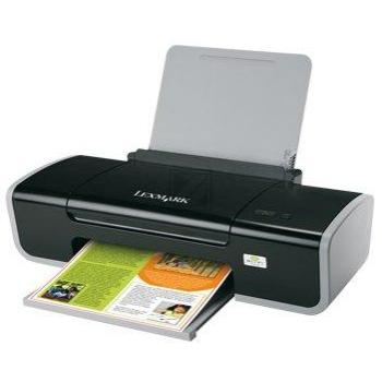 Lexmark Color Jetprinter Z 817