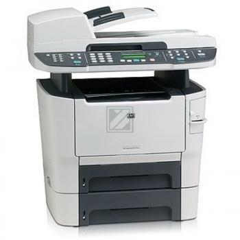 Hewlett Packard Laserjet M 2727 NF MFP