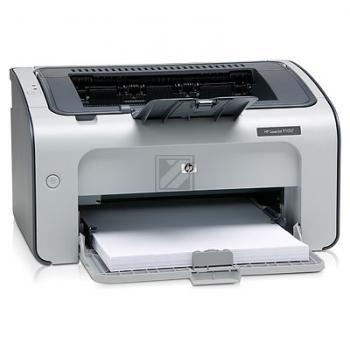 Hewlett Packard Laserjet P 1007