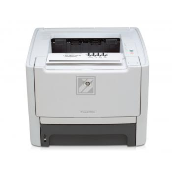 Hewlett Packard Laserjet P 2014 N