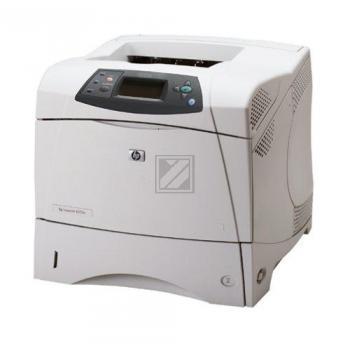 Hewlett Packard Laserjet 4200 DTNS