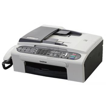 Brother FAX 2480 C