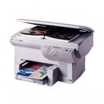 Hewlett Packard Officejet Pro 1150 CXI