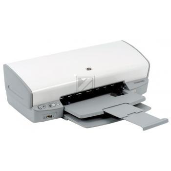 Hewlett Packard Deskjet D 4163