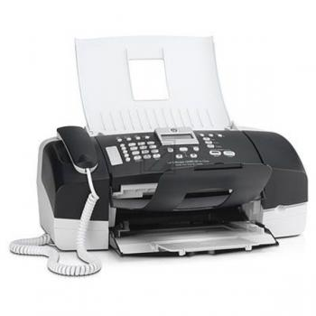Hewlett Packard Officejet J 3635