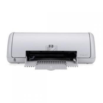 Hewlett Packard Deskjet 3930 V