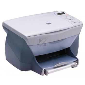 Hewlett Packard Deskjet 755 CM
