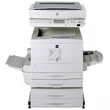 Epson Aculaser Color Station 8600