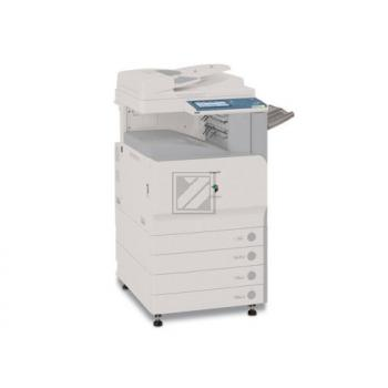 Canon Color Imagerunner C 3080