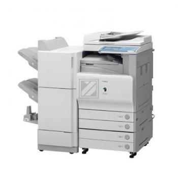 Canon Color Imagerunner C 3080 I
