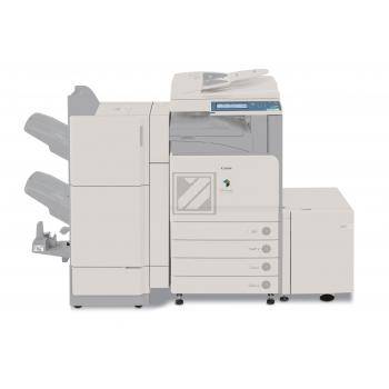 Canon Color Imagerunner C 3380