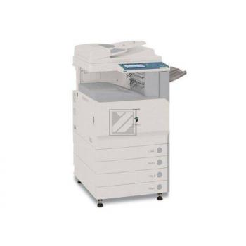 Canon Color Imagerunner C 3480