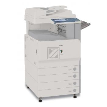 Canon Color Imagerunner C 3480 I
