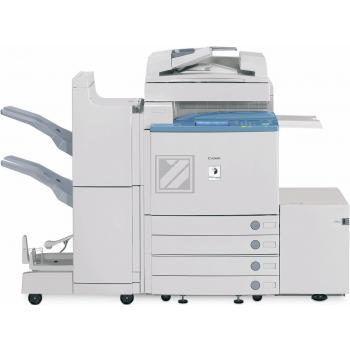 Canon Color Imagerunner C 2620