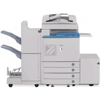 Canon Color Imagerunner C 3200