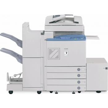Canon Color Imagerunner C 3220