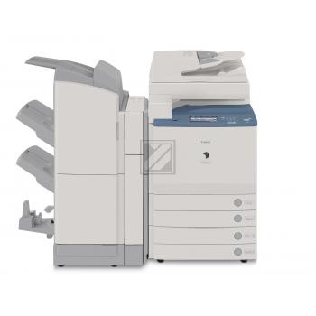 Canon Color Imagerunner C 4080