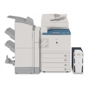 Canon Color Imagerunner C 4581 I