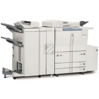 Canon Color Imagerunner C 5180