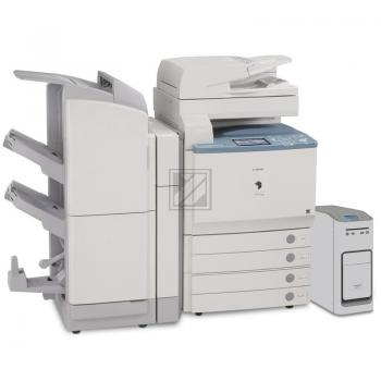 Canon Color Imagerunner C 5185
