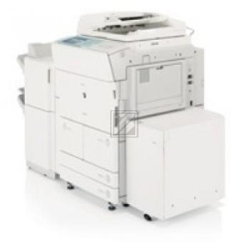 Canon Imagerunner C 5800 C