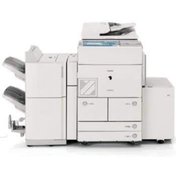 Canon Color Imagerunner C 6800 N