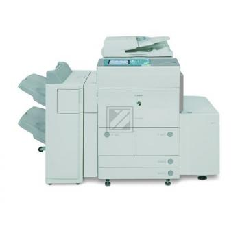 Canon Color Imagerunner C 6870