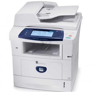 Xerox Phaser 3635 MFP/VSM