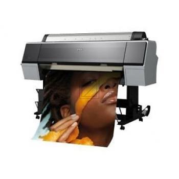Epson Color Proofer 4000