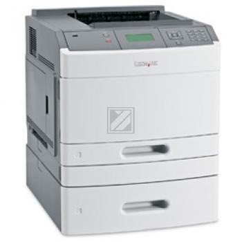 Lexmark T 650 DTN