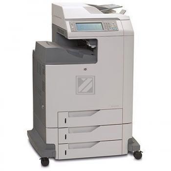 Hewlett Packard Color Laserjet 4730 X MFP
