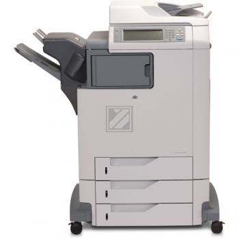 Hewlett Packard Color Laserjet 4730 XS MFP