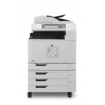 Hewlett Packard (HP) Color Laserjet CM 6030 MFP