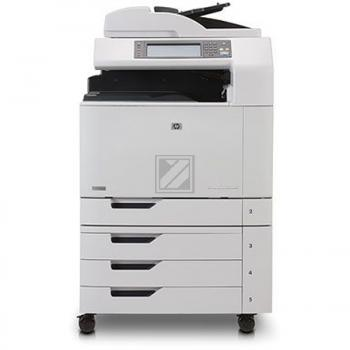 Hewlett Packard Color Laserjet CM 6040 F MFP