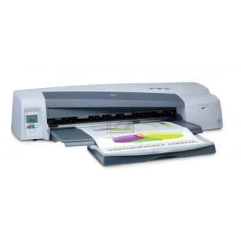 Hewlett Packard (HP) Designjet 110 Plus