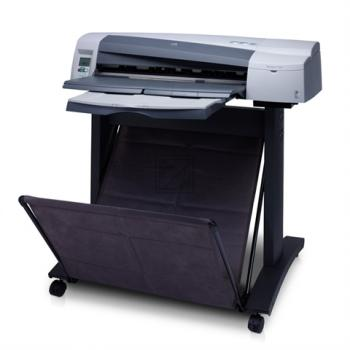 Hewlett Packard (HP) Designjet 110 Plus NR