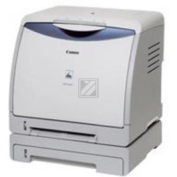 Canon Lasershot LBP-5000
