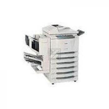 Canon Imagerunner 210 E