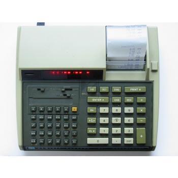 Hewlett Packard 91
