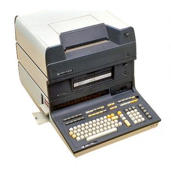 Hewlett Packard 9830