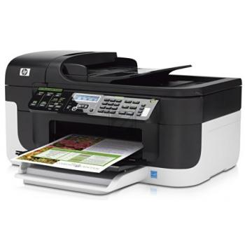 Hewlett Packard Officejet 6500