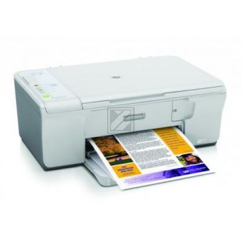 Hewlett Packard Deskjet F 4210