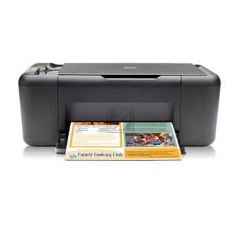 Hewlett Packard Deskjet F 4480