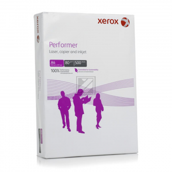 Xerox Performer A4 weiß (003R90649 R90649)