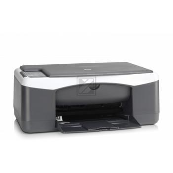 Hewlett Packard Deskjet F 2110