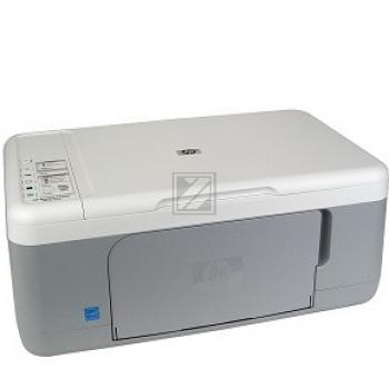 Hewlett Packard Deskjet F 2250