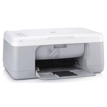Hewlett Packard Deskjet F 2280