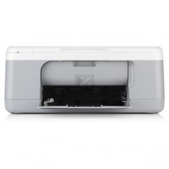 Hewlett Packard Deskjet F 2291