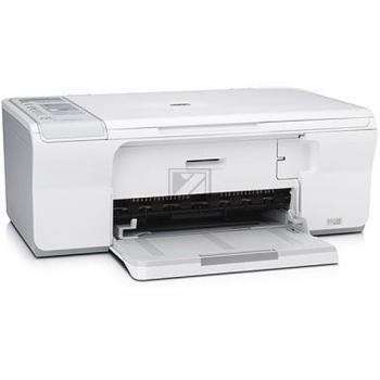Hewlett Packard Deskjet F 4213